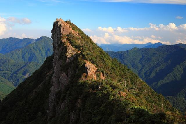 画像: 難易度の低い日本百名山22選
