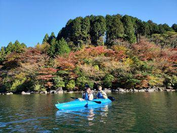画像2: <登山入門>『YAMAP×FunSpace共同企画 箱根・芦ノ湖の大自然に学ぶ Outdoor Tour 2020 3日間』 <環境省 国立・国定公園誘客事業>|クラブツーリズム