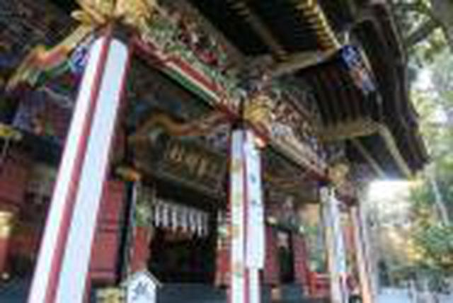 画像1: 『山岳信仰が息づく三峯神社の宿坊に泊まる!秩父の霊峰とマインドフルネス体験ツアー 3日間』 <1名1室同額/GoToトラベル支援事業対象>|クラブツーリズム