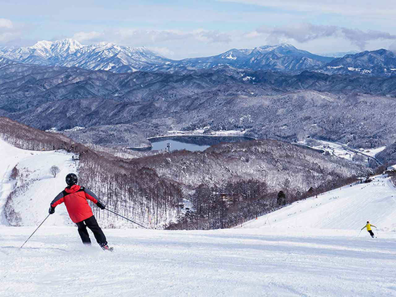 画像: スキーツアー&スノボツアー・旅行2020-2021【TOP】│クラブツーリズム