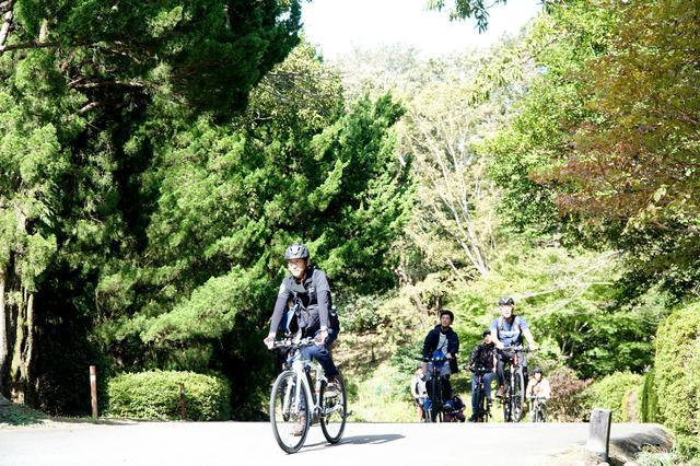 画像: e-Bikeで霧島を駆け巡ろう!