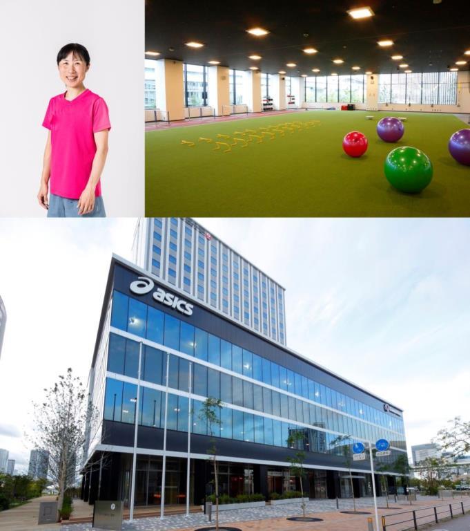 画像1: 【ASICS Sports Complex TOKYO BAY×クラブツーリズム特別企画】『低酸素トレーニング体験in豊洲~高所登山での適正チェックをしよう~』|クラブツーリズム