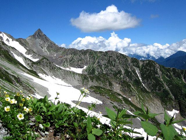 画像: 日本百名山登山旅行・ツアー│クラブツーリズム