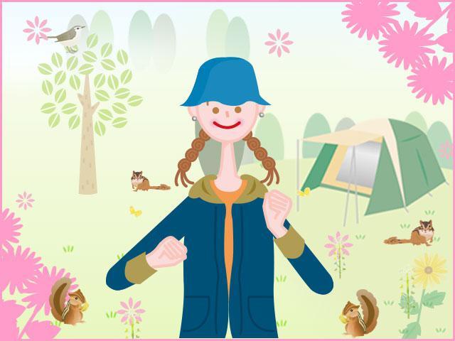 画像: 初めての山ガール♪女子のための山旅・登山ツアー│クラブツーリズム