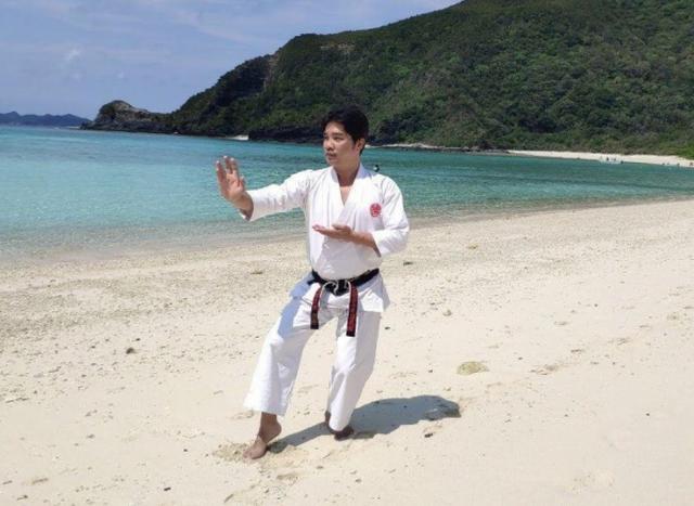画像: 空手発祥の地・沖縄からお届け!空手から学ぶメンタル・体幹トレーニング
