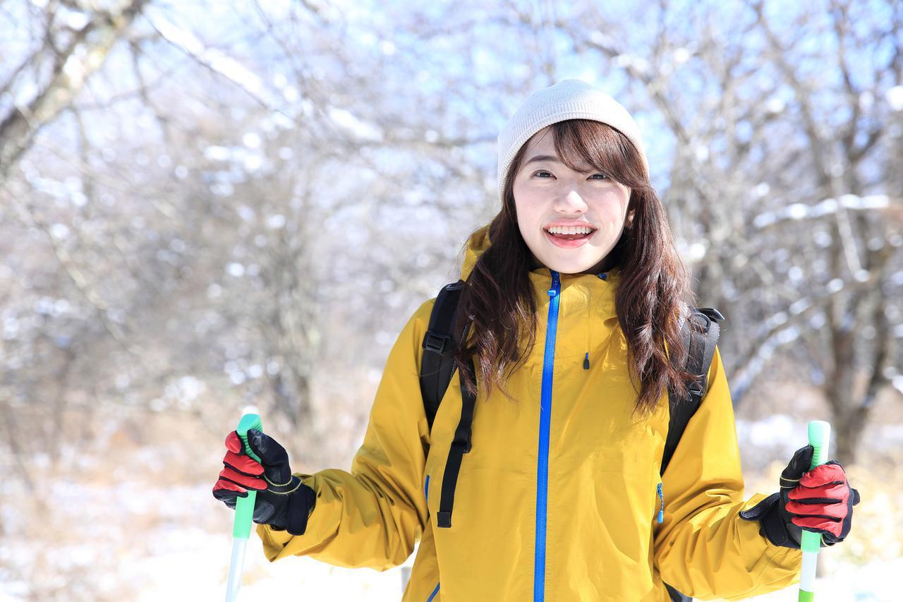 画像6: 登山もおしゃれも楽しみたい! 山ガールファッションと登山の服装の基本