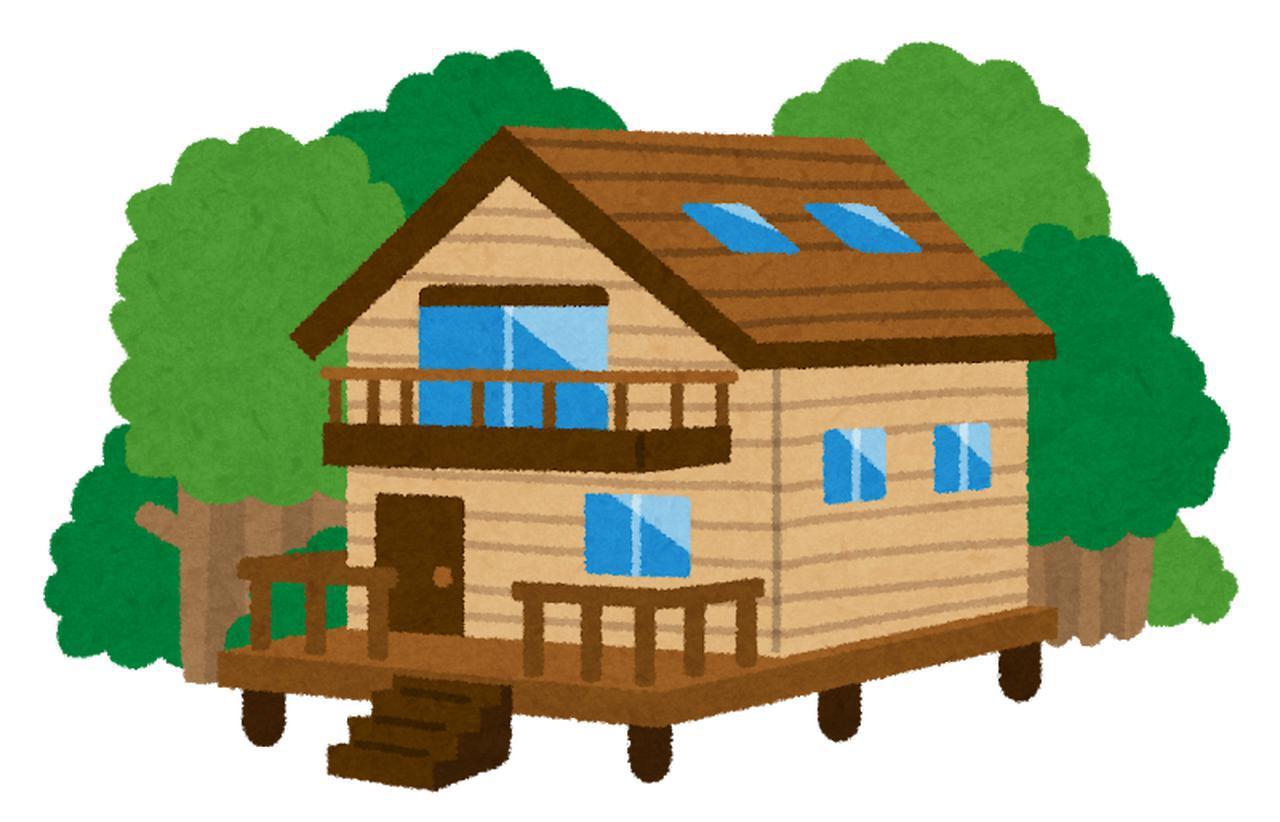 画像: 2021年は多くの山小屋がニューノーマルに…