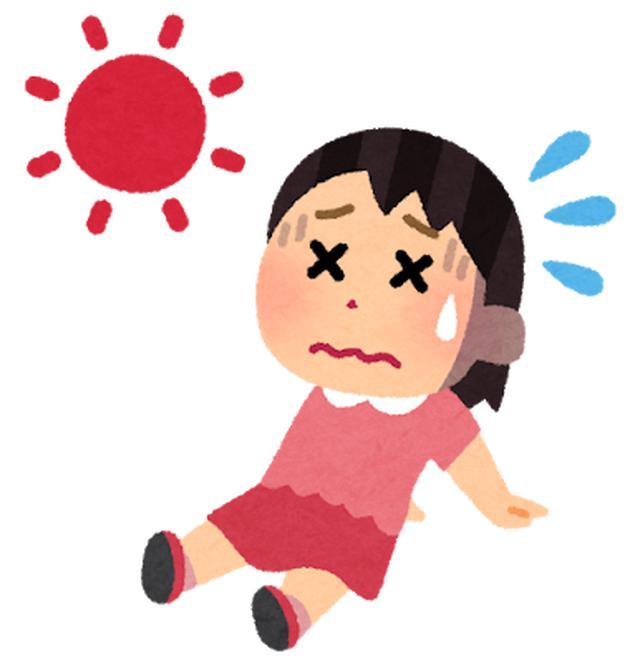 画像: そもそも熱中症とは?