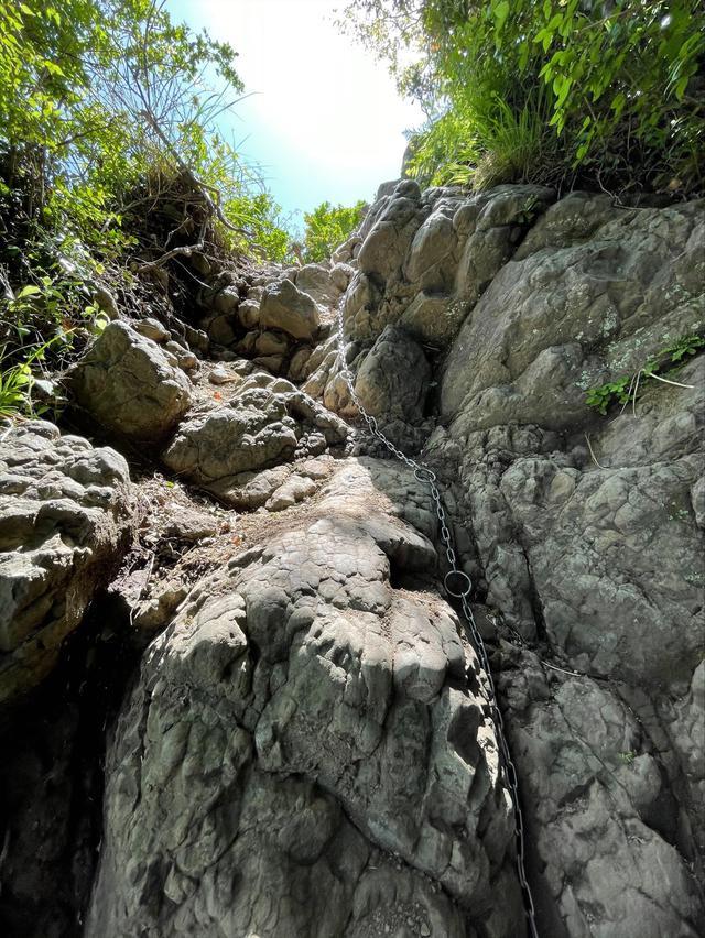 画像3: 運動が苦手な社員、山へ行く vol.1