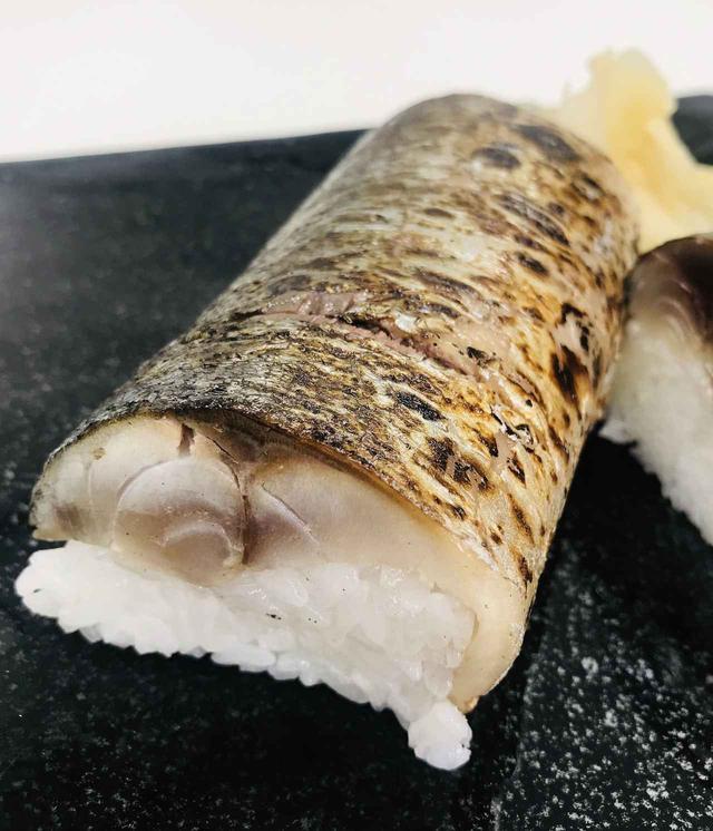 画像: 鬼鯖寿司