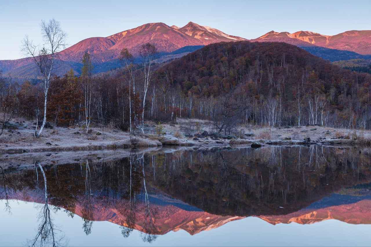 画像: 豊かな自然が残る乗鞍高原にご案内します
