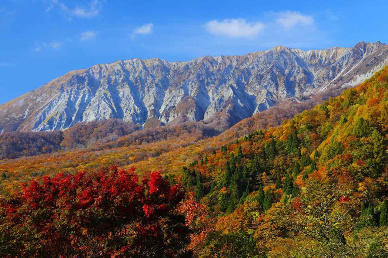 画像: 紅葉美しい大山隠岐国立公園へ出かけよう