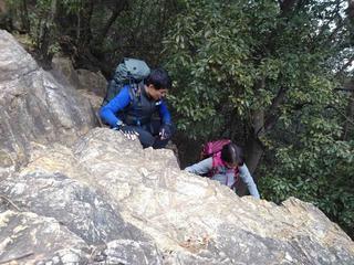 登山技術のエキスパートが解説!今年の冬は山の弱点を克服しよう! 『山の弱点克服レッスン』