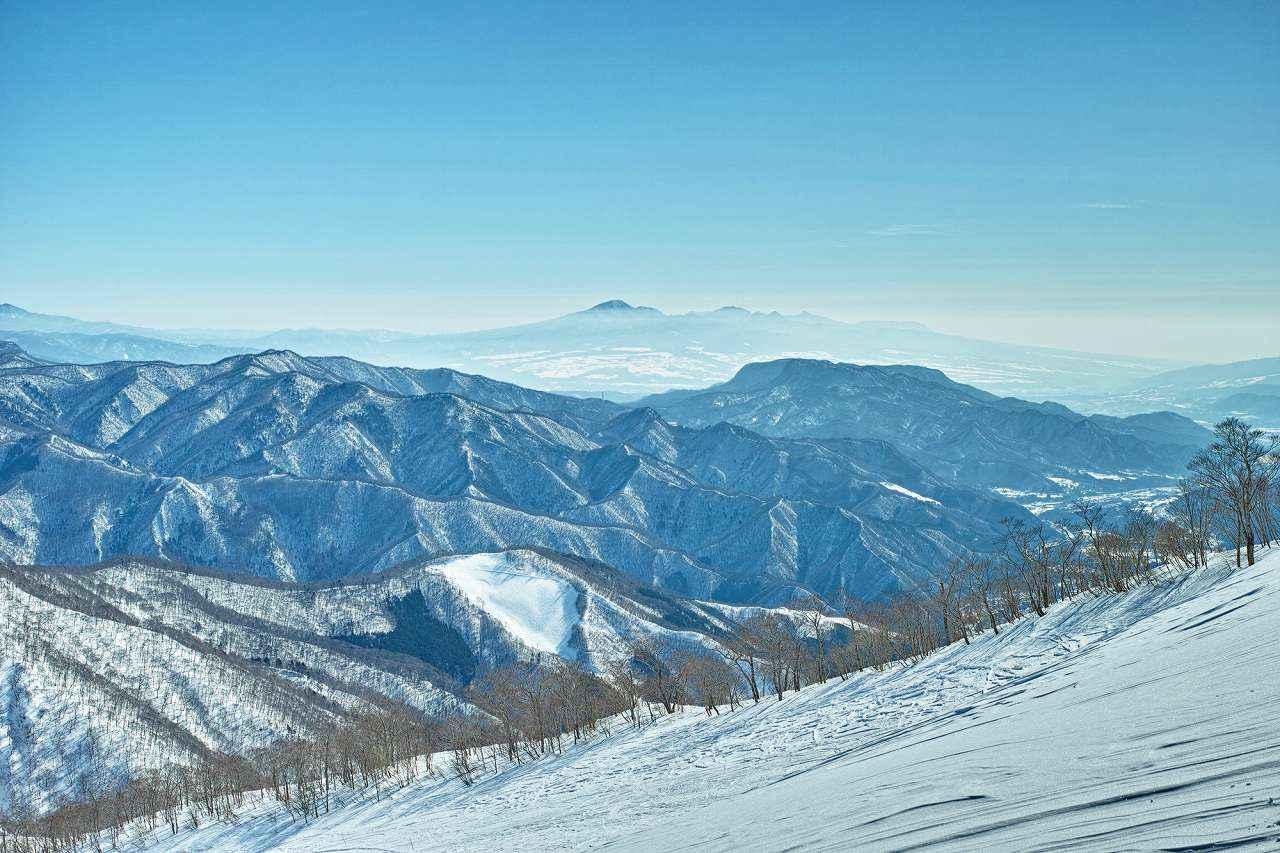 画像: 山の弱点克服レッスン ~雪山チャレンジ編~ クラブツーリズム