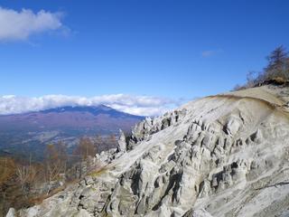 バーナークッキングやトレッキングを楽しもう!『秋の八ヶ岳アドベンチャーツーリズム2021』