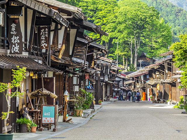 画像: 東海道|歴史街道あるき旅・ツアー│クラブツーリズム