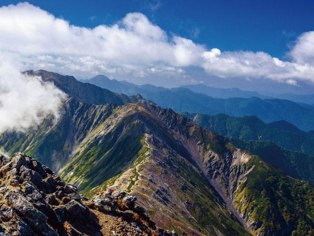 画像: 山旅スクール|カリキュラム・最新情報【関東発】│クラブツーリズム