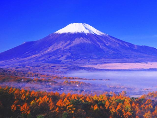 画像: 秋から始める登山教室・ツアー・旅行│クラブツーリズム