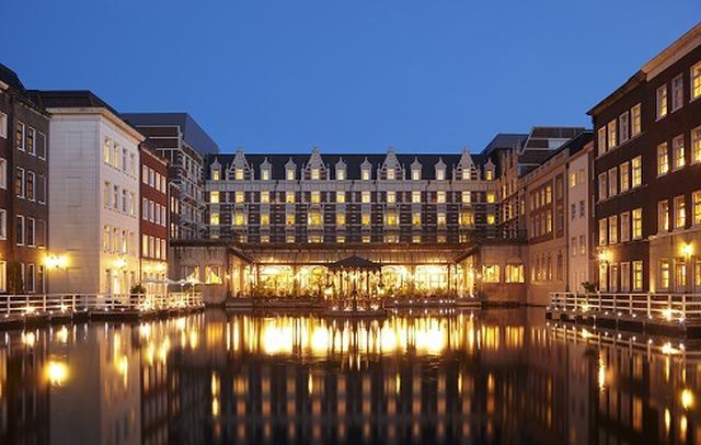 画像: ホテルヨーロッパ 外観