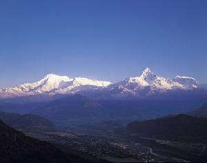 画像: 【20470】絶景のヒマラヤ ゆったりと巡るネパールの旅7日間<ゆったり旅70/70歳以上限定> 羽田発着|クラブツーリズム