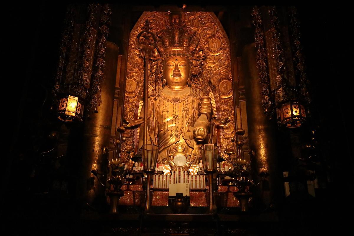 画像: 【5月1日東京発 1泊2日の旅】奈良の仏像・寺院・国宝を巡る「腰らくツアー」のご案内【PR】