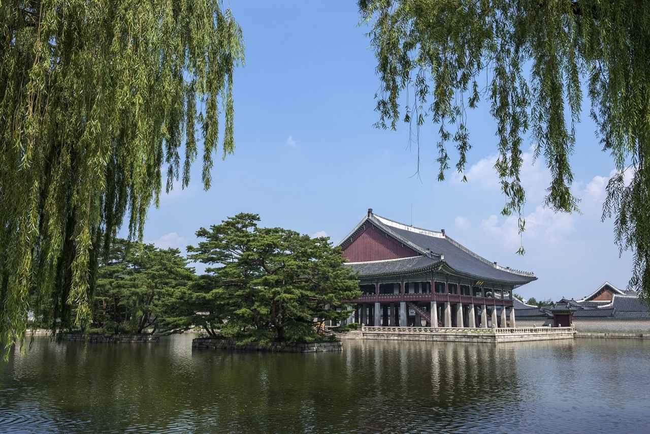 画像: 景福宮(イメージ)