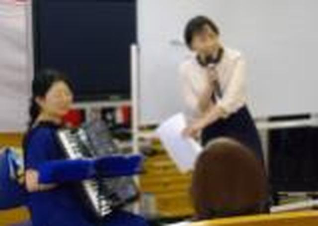 画像: 【バリアフリー旅カレッジ・WEB予約限定】音楽療法士・上畠先生による、旅に出かけたくなる発声法を学ぶ!|クラブツーリズム