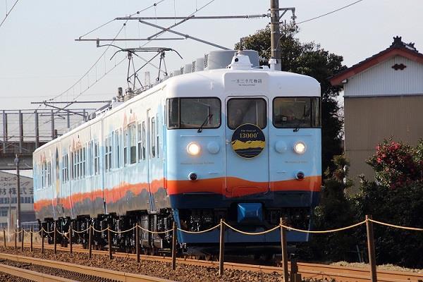 画像: <大人のゆるり旅>観光列車「一万三千尺物語」と和倉温泉2連泊 3日間<19名様以下>|クラブツーリズム