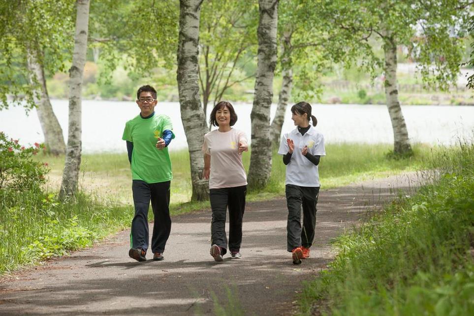 画像: 健康寿命延伸の旅「心身の不安解消・健康改善」教室in信州 池の平ホテル 6日間 クラブツーリズム