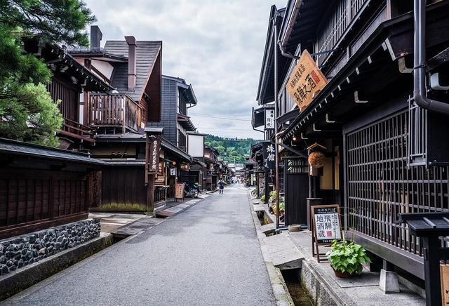 画像: 飛騨高山の街並み(イメージ)神奈川県在住:ペンネーム 写真ハンター様の作品
