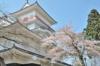 画像: <名城めぐり>『桜が華やかに彩る北東北名城めぐり 「盛岡城」現存天守のひとつ「弘前城」 3日間』【名古屋出発】|クラブツーリズム