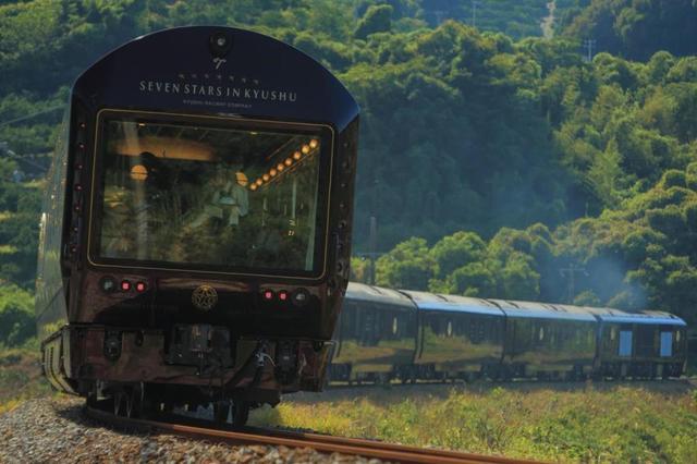 画像: <受付開始>ツアーのご案内 九州の美景と食を楽しむ優雅なる列車旅 クルーズトレイン「ななつ星in九州」 四国の名湯・道後温泉で寛ぐ4日間|クラブツーリズム