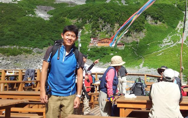 画像: 登山の旅・担当の大川内が、春から始める登山教室の魅力のポイントをご案内します。