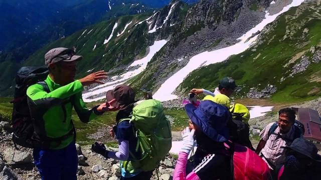 画像: 【クラブツーリズム】始めようヤマノボリ 春から始める登山教室2016 www.youtube.com