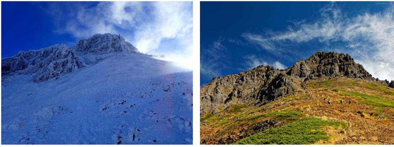 画像1: 初心者にもオススメな冬の八ケ岳