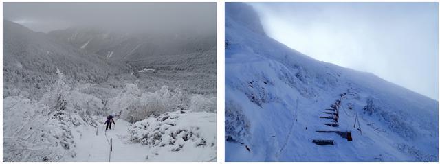 画像2: 南八ケ岳 赤岳