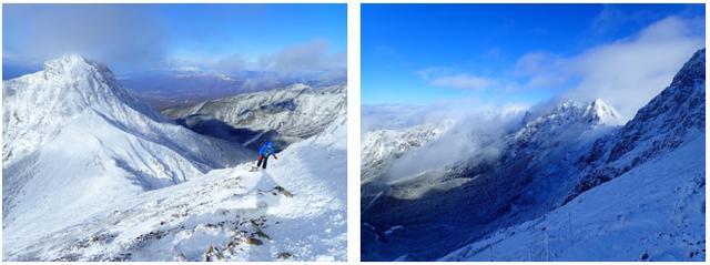 画像3: 南八ケ岳 赤岳