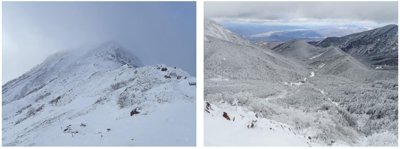 画像5: 南八ケ岳 赤岳