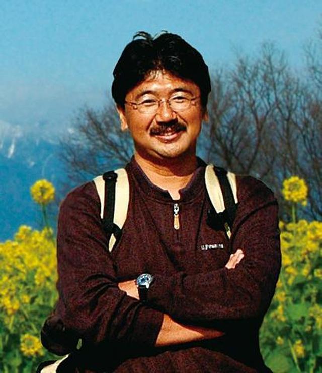画像: 竹下光士先生 WEB先行 年間スケジュールのご案内