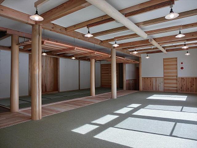 画像: 真新しい客室