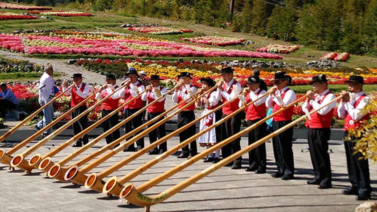 画像1: 御岳ロープウェイ・王滝村も協力のイベントを開催