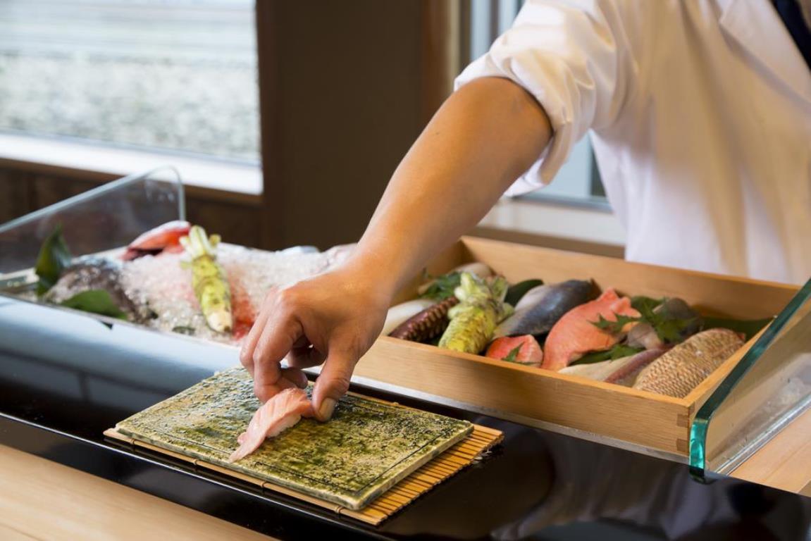 画像: 「美食」を楽しむ旅はこちら