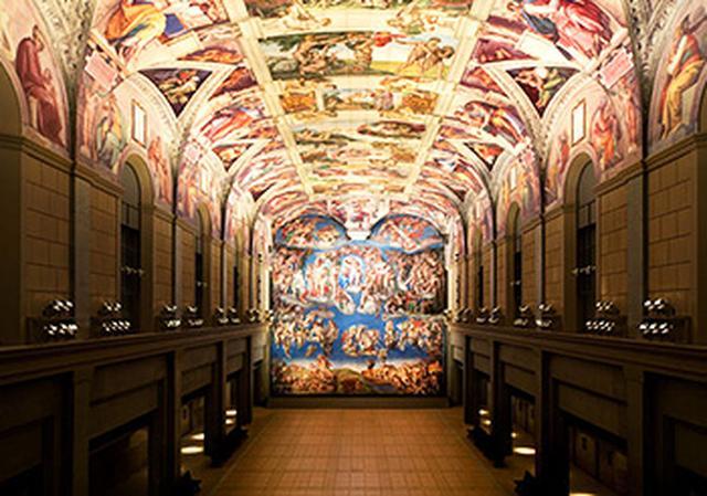 画像: 「美術館・芸術館」を楽しむ旅はこちら
