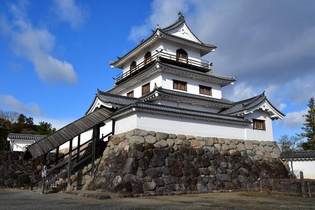 画像: 【中部・東海発】日本の名城ツアー・旅行|歴史への旅|クラブツーリズム