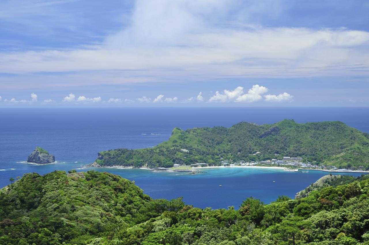 画像: 小笠原諸島の概要