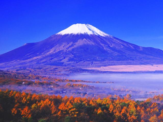 画像: 秋から始める登山教室・ツアー・旅行【中部・東海発】│クラブツーリズム