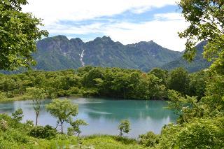 画像: <登山中級B!>『石川欣一の愛した雨飾山 2日間』【名古屋出発】|クラブツーリズム