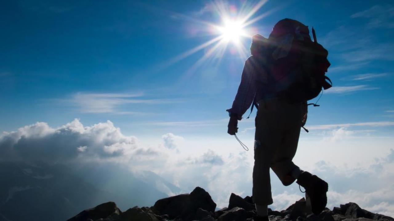 画像: 鈴鹿14Mountains~初心者からベテランまで楽しめる14座の大冒険、鈴鹿山脈へ~登山の次は渡山だ~|クラブツーリズム
