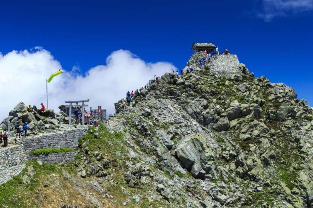画像: 他にも登山ツアー多数取り扱いあり。詳しくはこちら