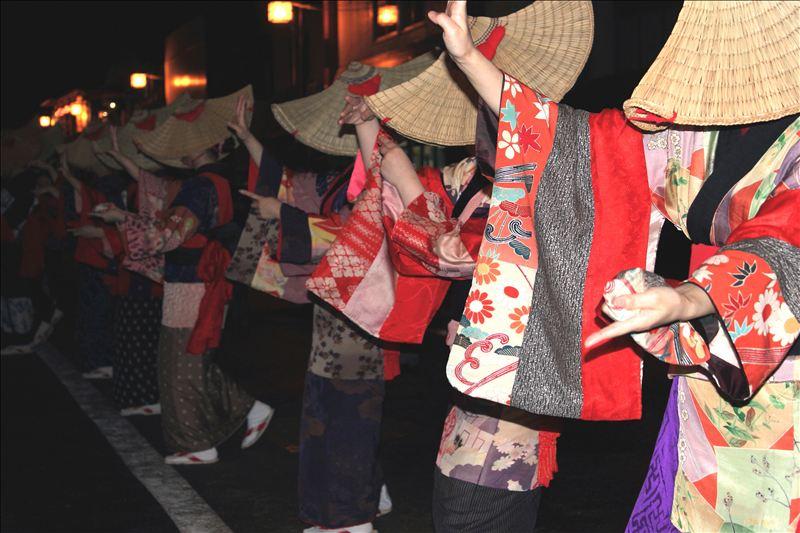 画像: 端縫い衣装(お客様写真:千葉県在住・加藤正人様)